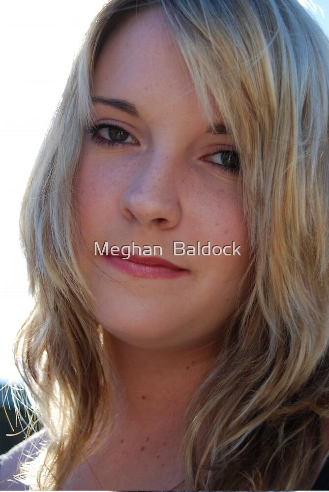 Heather by Meghan  Baldock