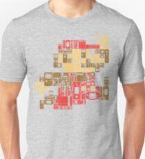 Console Mario  T-Shirt