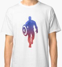 Hero Inspired Silhouette Classic T-Shirt