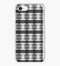 Psicodelic eye iPhone Case/Skin