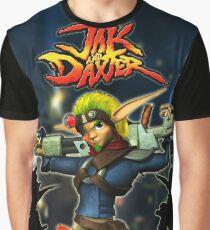 Jak & Daxter Trilogy  Graphic T-Shirt