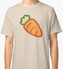 Cute Carrot Pattern Classic T-Shirt