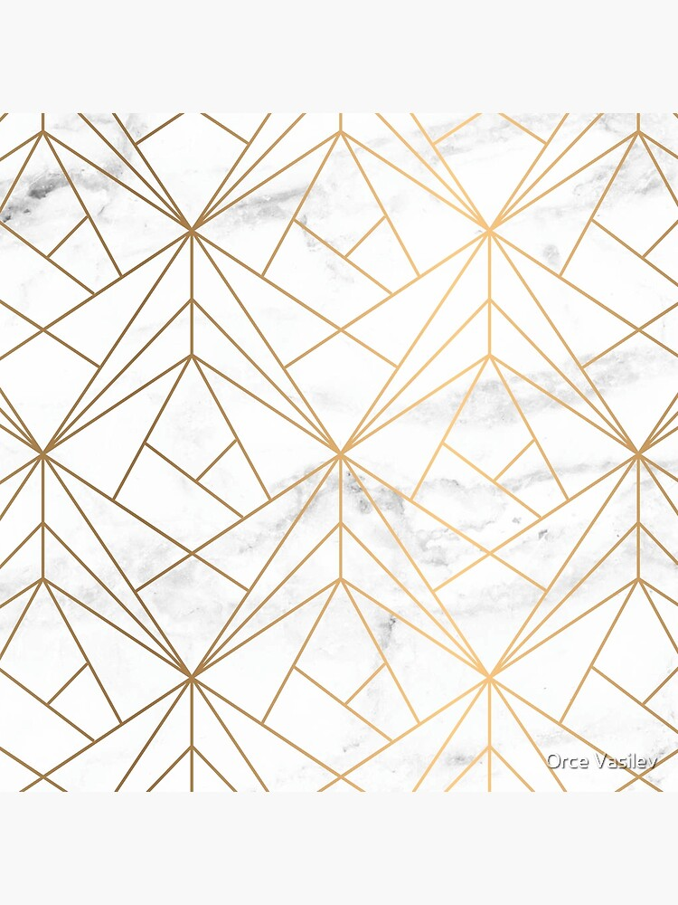 Mármol, Geometría y Oro de Orce