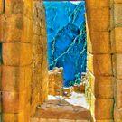 Machu Pichu by photorolandi