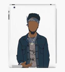metro boomin iPad Case/Skin