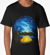 Enjoy the Outdoors Long T-Shirt