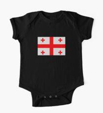 Georgia flag Kids Clothes