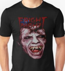 Fright Night Ed T-Shirt