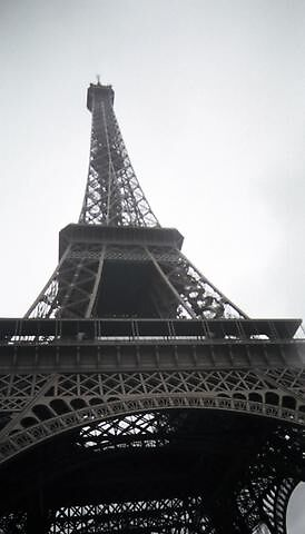 Eifel Tower by horizoncarrie