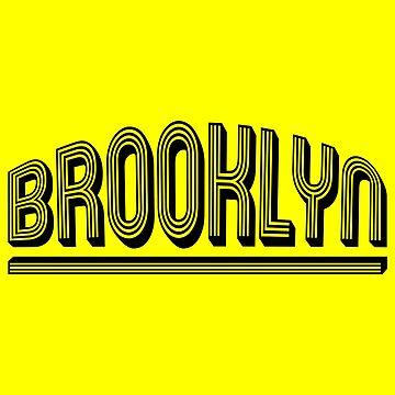 Brooklyn by lerdi