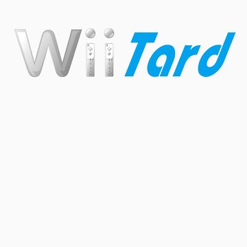 Wii Tard by ssdesigns08