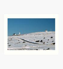 Cape Spear 1 Art Print