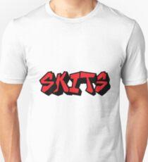 Skits - Red T-Shirt