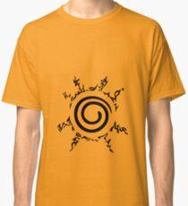 Naruto - 8 trigrams seal Classic T-Shirt