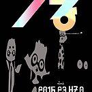 Splatoon Squid Squad Gig Poster by 8bitcore