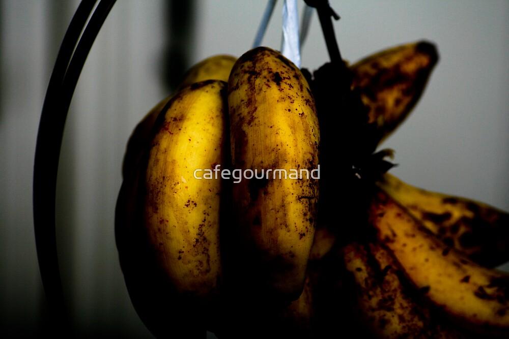 Go bananas! by cafegourmand