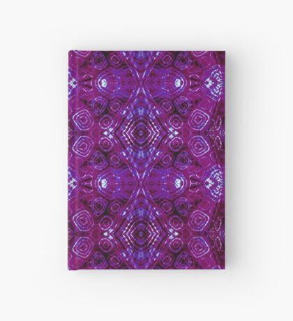 Zen I Am Crowned  Hardcover Journal
