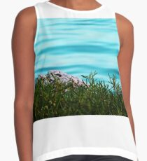 Land and Sea Contrast Tank