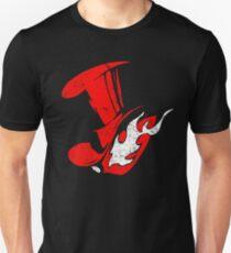 Phantom Thievery Unisex T-Shirt