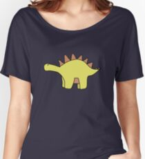 Dinosaurs and Dinosaurs Women's Relaxed Fit T-Shirt