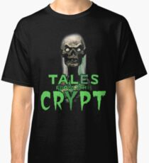 Crypt Keeper Classic T-Shirt
