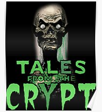 Crypt Keeper Poster