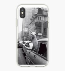 New York Llama iPhone Case