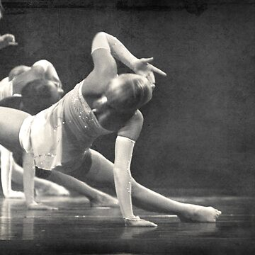 Dancer's Dream by CherryMoon
