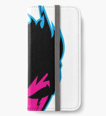xy - Atomic Remix iPhone Wallet