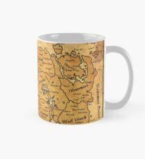 The Land Of Tamerial Mug