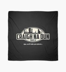 Craigh Na Dun Travels Scarf