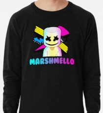 Marshmello Lightweight Sweatshirt
