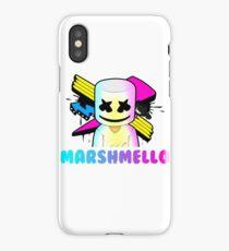 Marshmello iPhone Case/Skin
