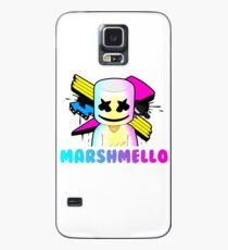 Marshmello Case/Skin for Samsung Galaxy