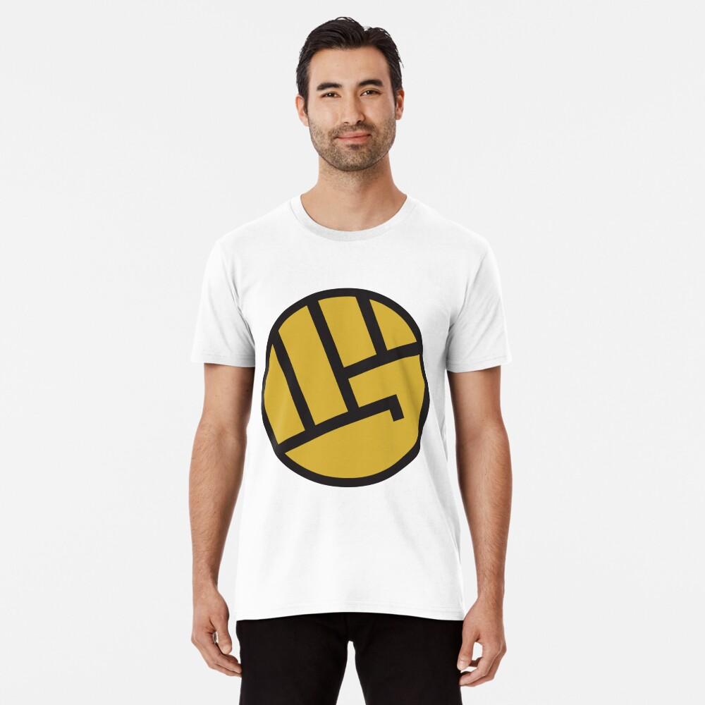 heropunch Premium T-Shirt