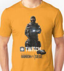 R6 - Twitch | Operator Series T-Shirt