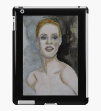 Cinderella - Uma Thurman iPad Case/Skin
