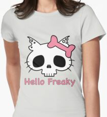 Hello Freaky Pink T-Shirt