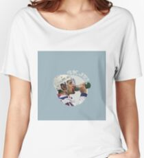 Brady Skjei Women's Relaxed Fit T-Shirt