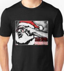 Vulgar Display of Christmas T-Shirt