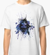 A Splash of Awareness  Classic T-Shirt