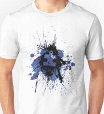 A Splash of Awareness  T-Shirt