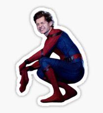 tom / peter :) Sticker
