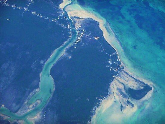 Bahamas by abryant