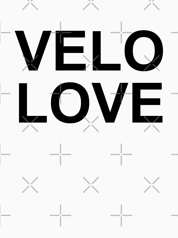 Bike Velo Love | Sports by koovox