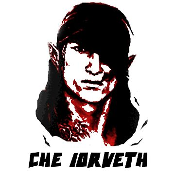 Che Iorveth - Viva la Scoia'tel! by clairesolo