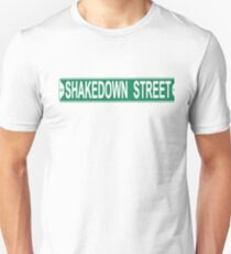 grateful dead shakedown street T-Shirt
