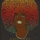 Black Lives Matter by Oliveira37