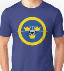SAAB 105 Unisex T-Shirt