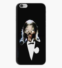 Crypt Keeper Tux iPhone Case